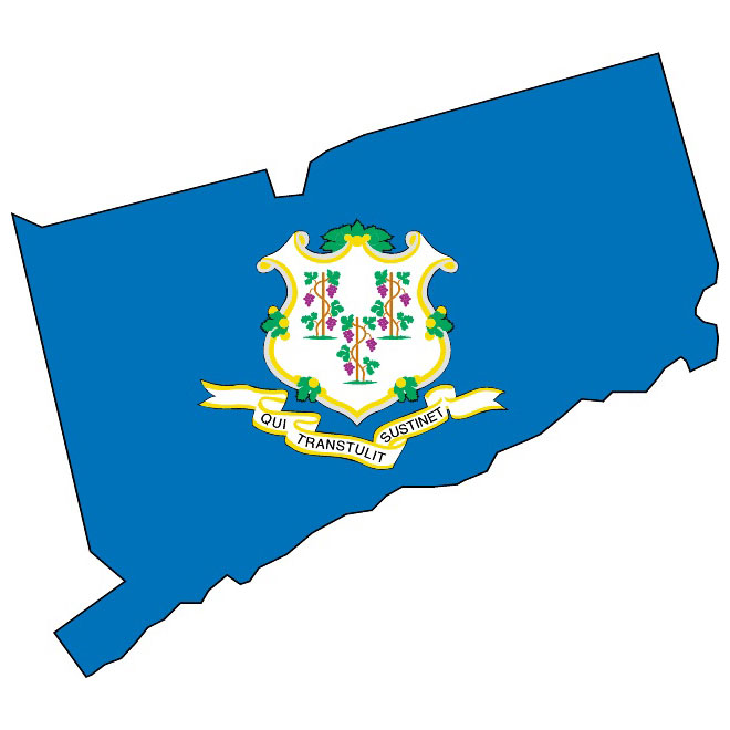 Connecticut clipart #4, Download drawings