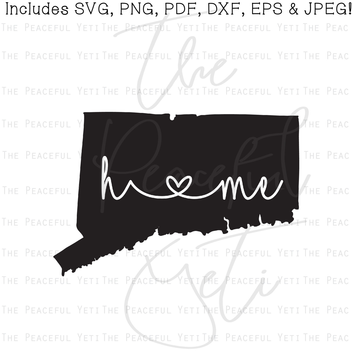Connecticut svg #10, Download drawings