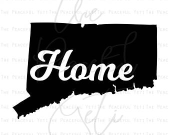 Connecticut svg #7, Download drawings