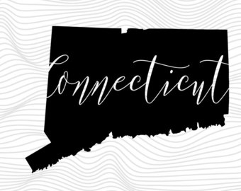 Connecticut svg #16, Download drawings