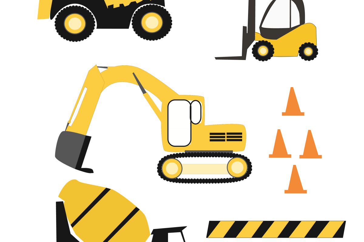 construction svg #809, Download drawings