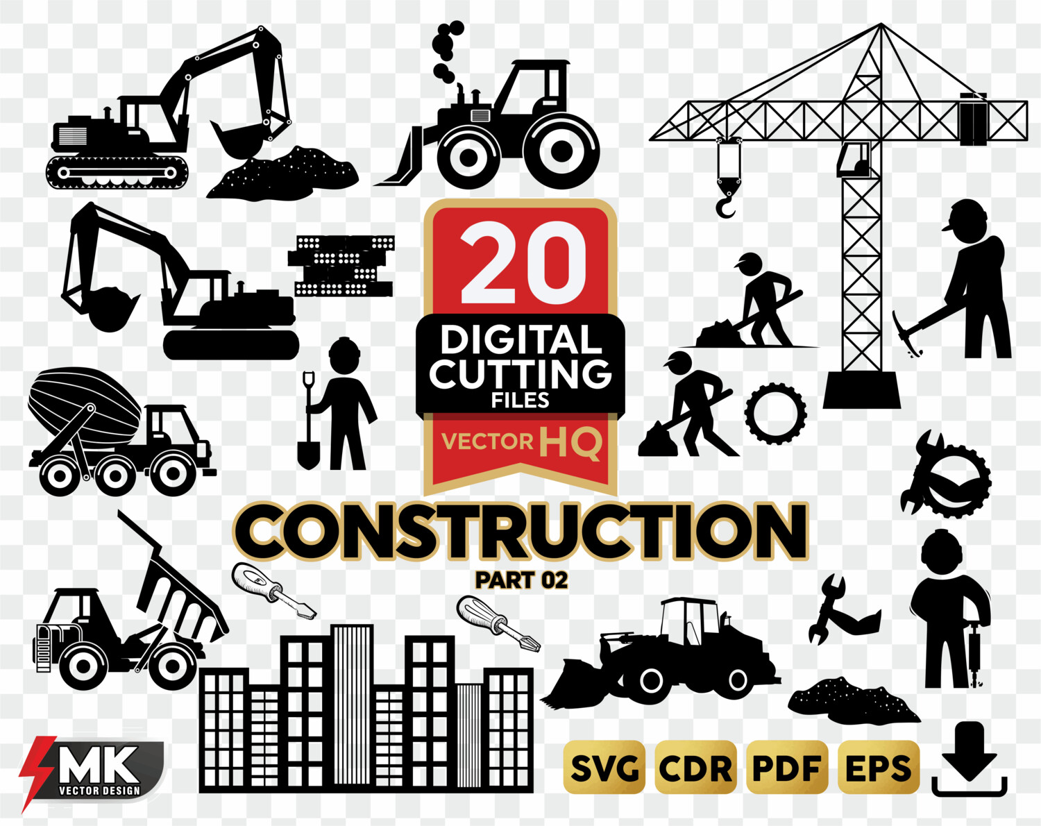 construction svg #803, Download drawings