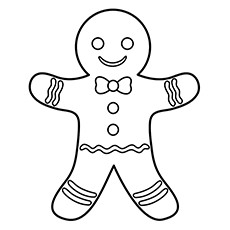 Cookie coloring #7, Download drawings