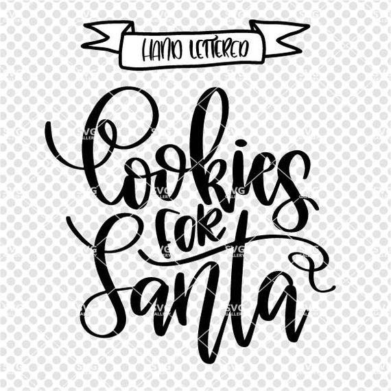 cookies for santa svg #43, Download drawings
