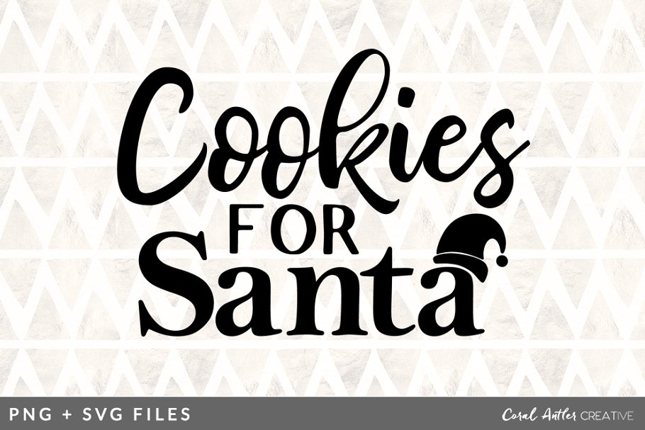 cookies for santa svg #40, Download drawings