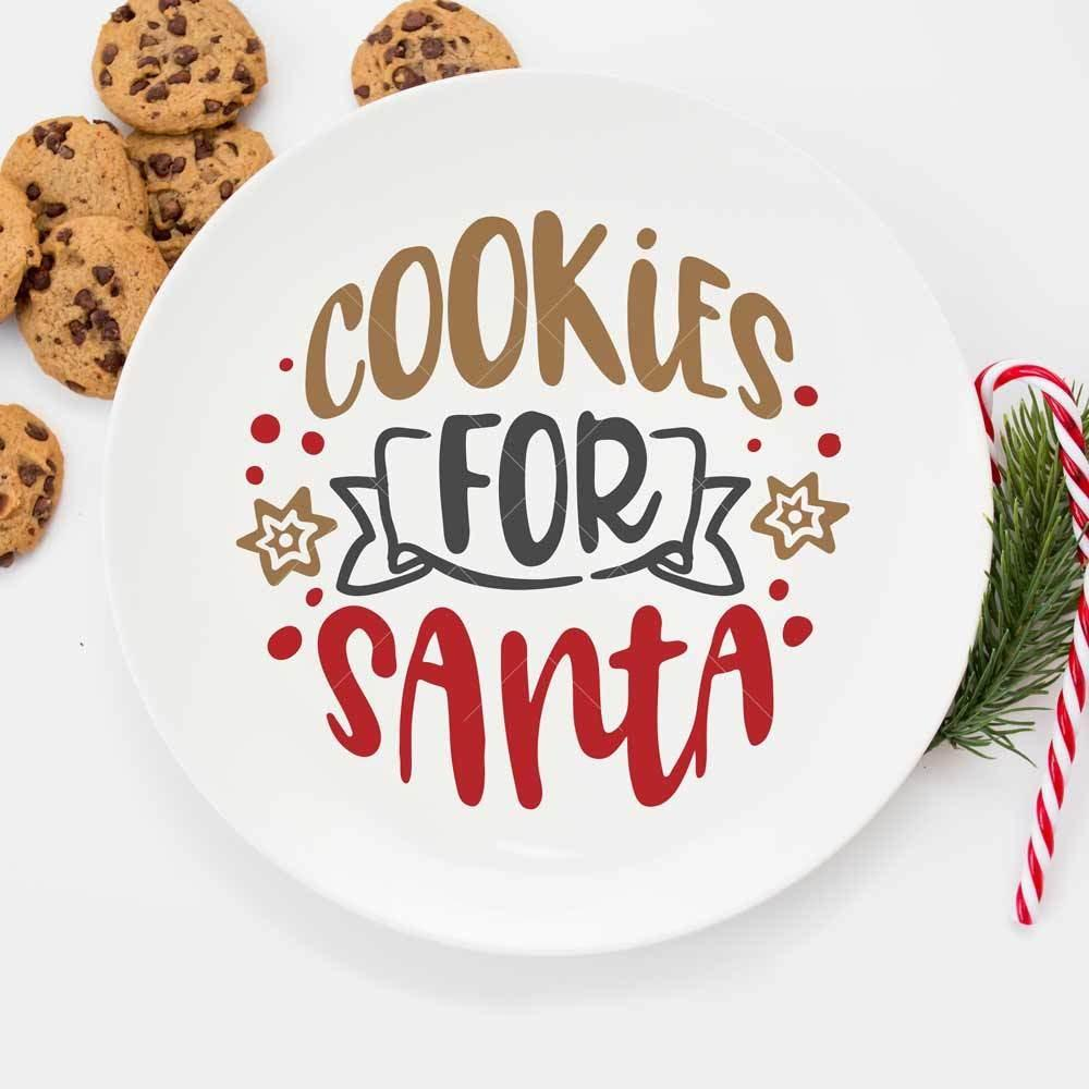cookies for santa svg #38, Download drawings