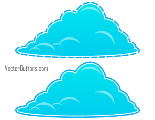 Cool Blue svg #16, Download drawings