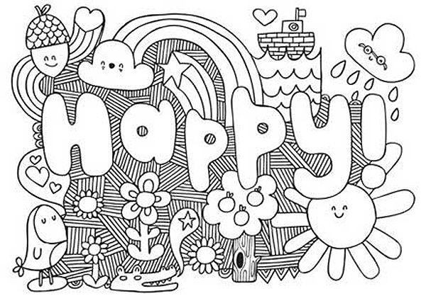 Cool coloring #20, Download drawings