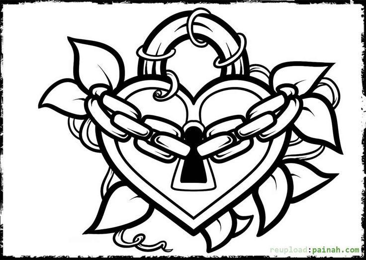 Cool coloring #12, Download drawings