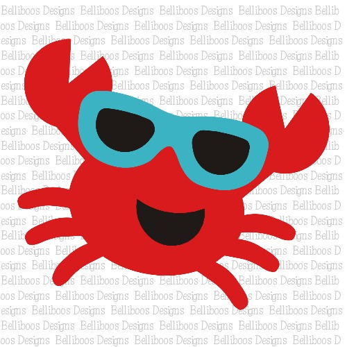 Crab svg #290, Download drawings