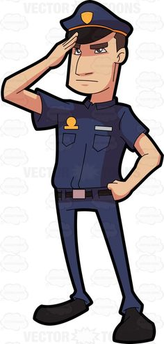 Cop clipart #10, Download drawings