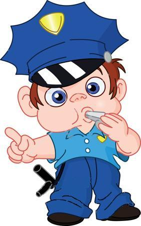 Cop clipart #11, Download drawings