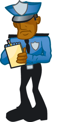 Cop clipart #9, Download drawings