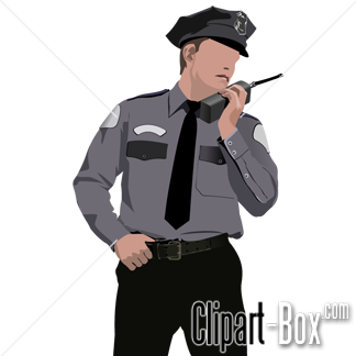 Cop clipart #4, Download drawings