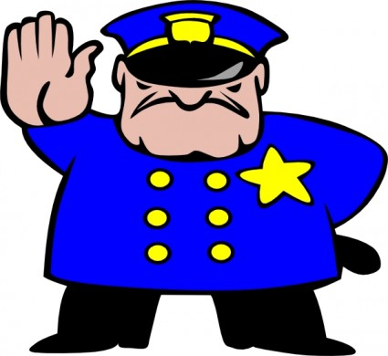 Cop clipart #19, Download drawings