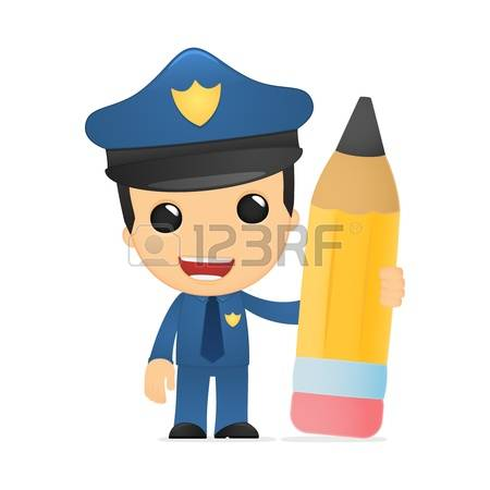 Cop clipart #1, Download drawings