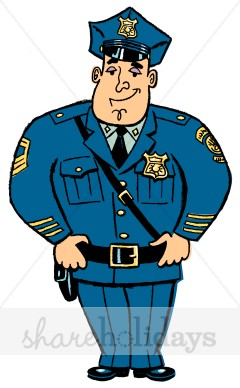 Cop clipart #17, Download drawings