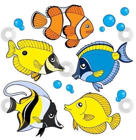Coral Reef clipart #6, Download drawings