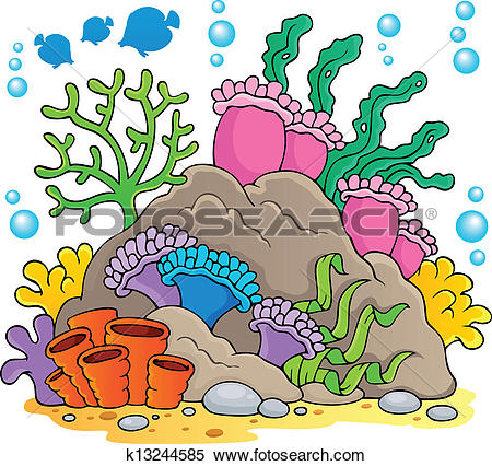 Coral Reef clipart #16, Download drawings