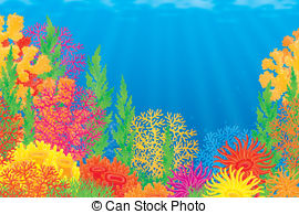 Coral Reef clipart #18, Download drawings