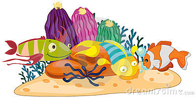 Reef clipart #13, Download drawings