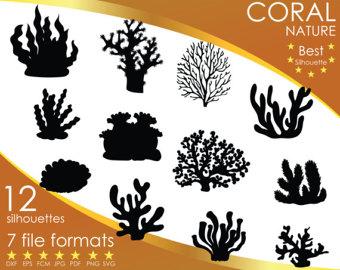 Coral Reef svg #6, Download drawings