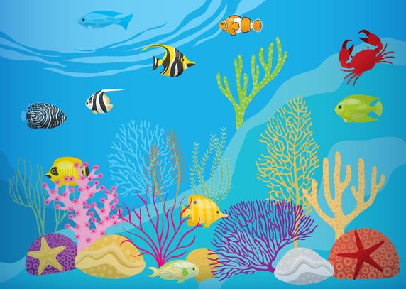 Coral Reef svg #15, Download drawings