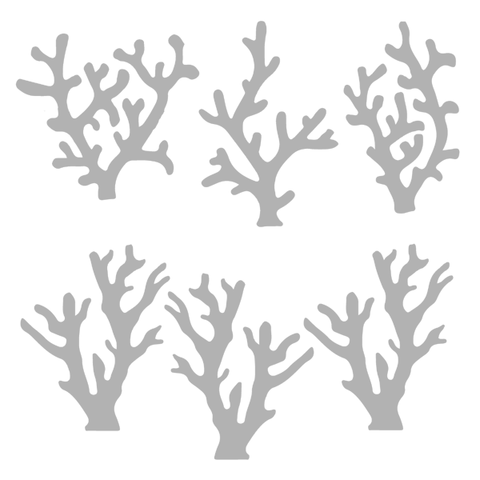 Coral svg #135, Download drawings
