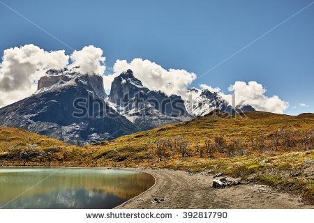 Cordillera Paine clipart #10, Download drawings