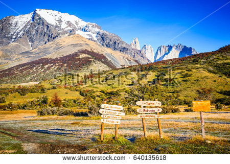 Cordillera Paine clipart #4, Download drawings