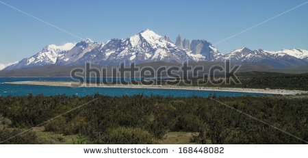 Cordillera Paine clipart #3, Download drawings
