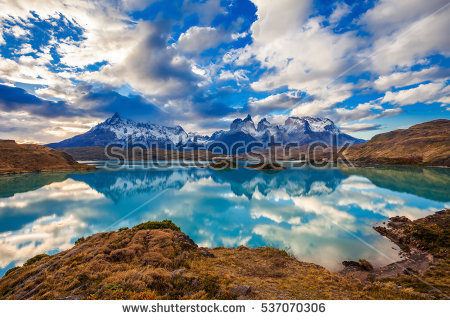 Cordillera Paine clipart #6, Download drawings