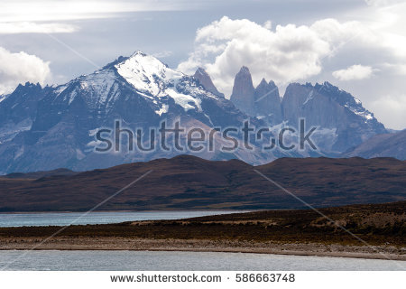 Cordillera Paine clipart #18, Download drawings