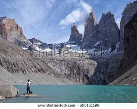 Cordillera Paine clipart #2, Download drawings