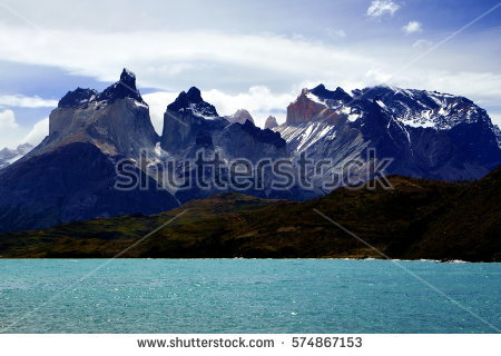 Cordillera Paine clipart #16, Download drawings