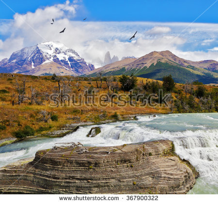 Cordillera Paine clipart #14, Download drawings
