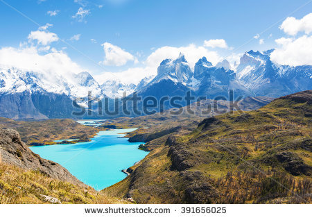 Cordillera Paine clipart #13, Download drawings