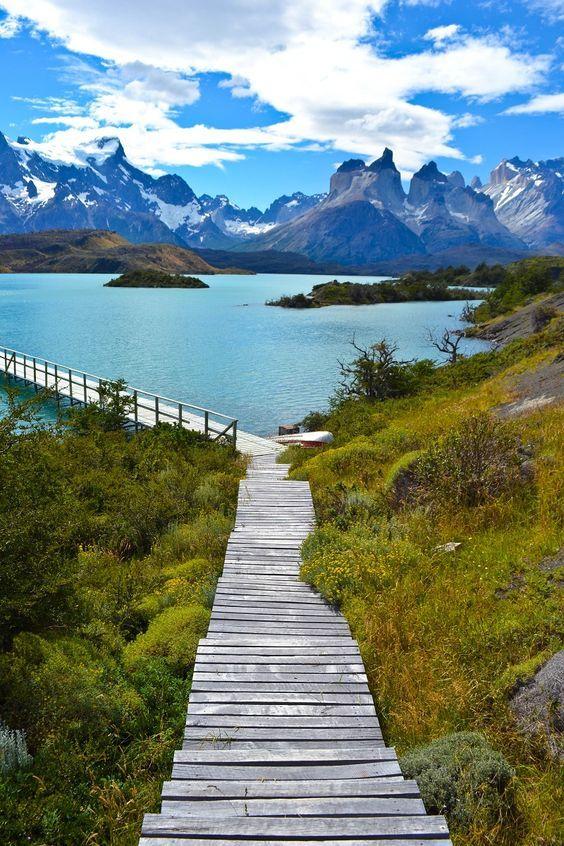 Cordillera Paine coloring #9, Download drawings