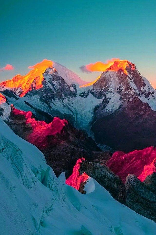 Cordillera Paine coloring #16, Download drawings