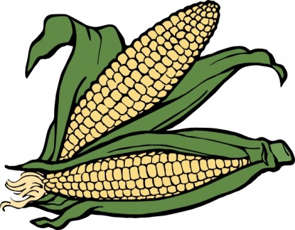 Corn clipart #14, Download drawings