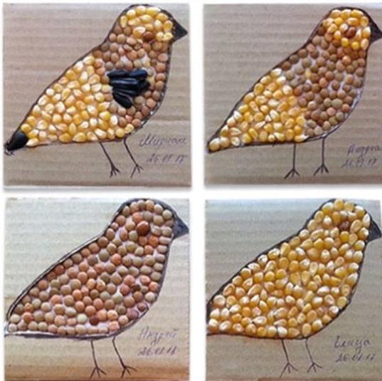 Cornbird coloring #3, Download drawings