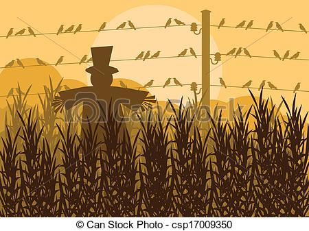 Cornfield clipart #7, Download drawings