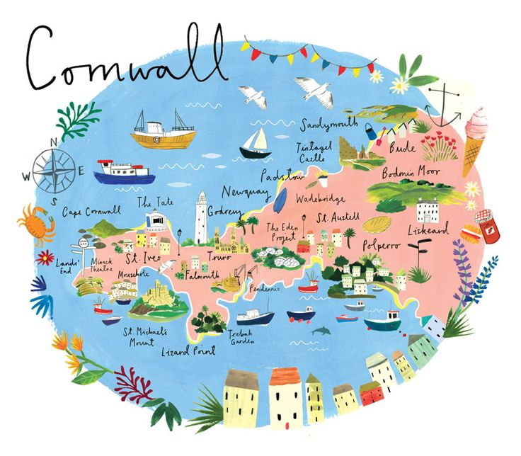 Cornwall clipart #17, Download drawings
