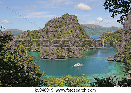 Coron Island clipart #19, Download drawings