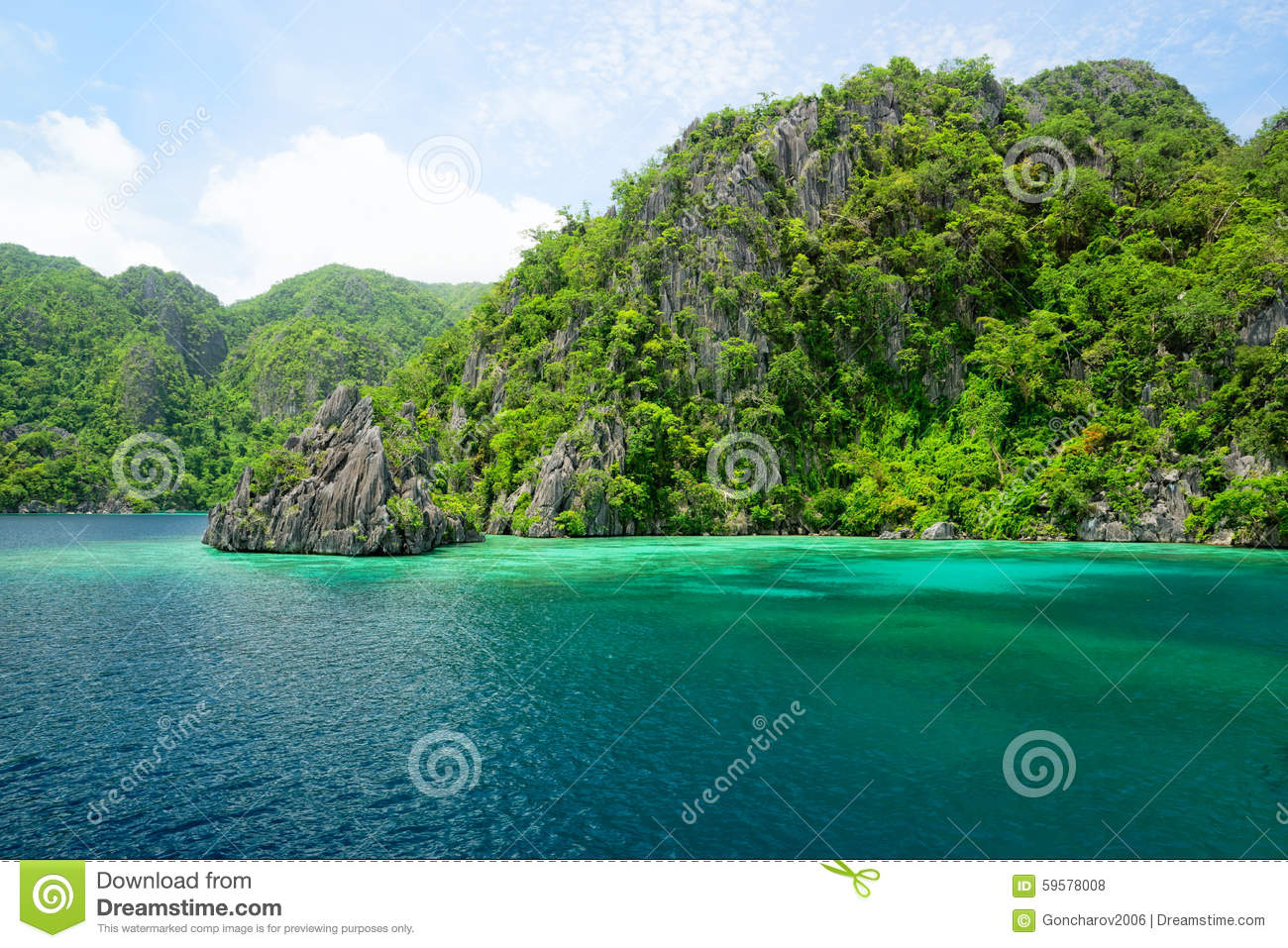 Coron Island clipart #11, Download drawings