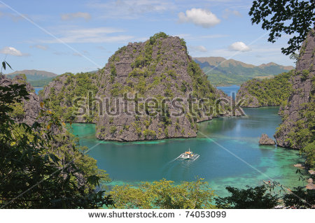 Coron Island clipart #9, Download drawings