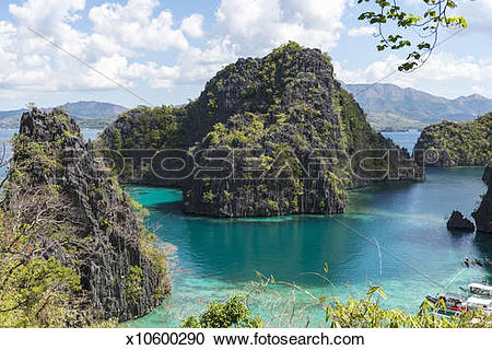 Coron Island clipart #18, Download drawings