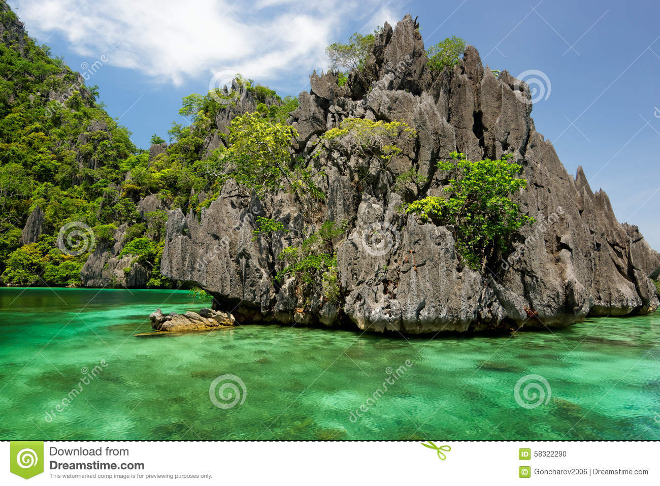 Coron Island clipart #14, Download drawings