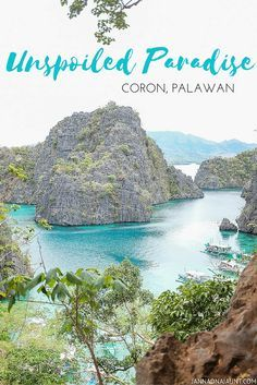 Coron Island coloring #8, Download drawings