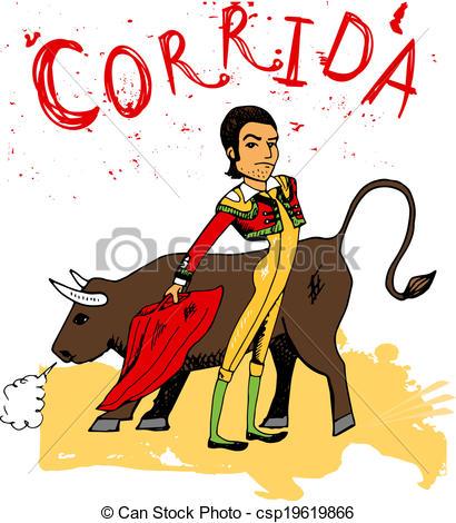 Corrida clipart #18, Download drawings